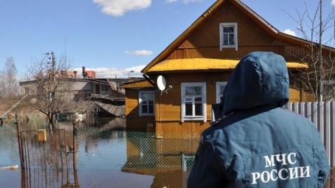 """В пресс-центре """"МК"""" расскажут про паводок в Саратовской области"""