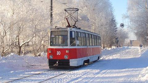 ВСаратове трамваи №4 и №6 начали ходить поэкспериментальному расписанию
