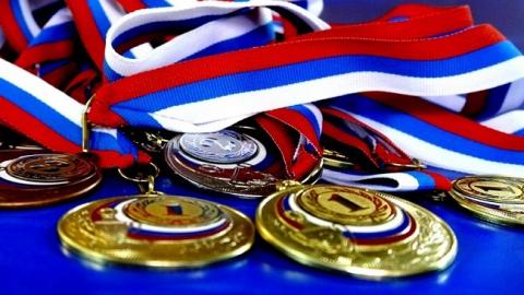 Саратовцы стали первыми по толканию ядра и бегу на всероссийских соревнованиях