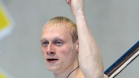 Илья Захаров стал шестым в индивидуальных прыжках на Мировой серии