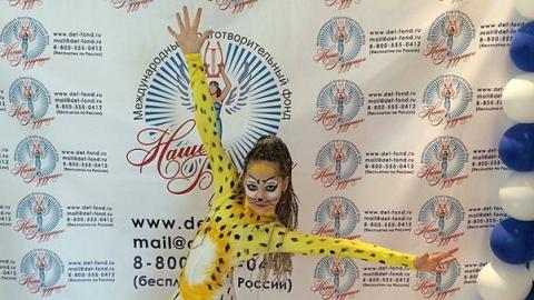 Саратовчанка Дарина Аллоярова стала второй на международном танцевальном конкурсе