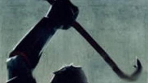 ВСаратове рабочий убил рабочего ссоседнего учреждения, забредшего начужую территорию