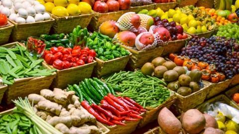 На саратовском рынке ждут 70 процентов местной продукции