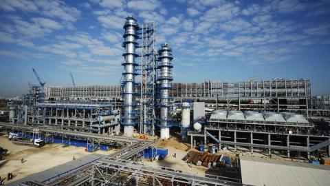 Индекс промышленного производства в регионе вырос почти на 5 процентов