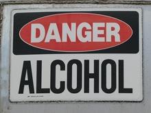 """В """"Магните"""" и """"Горилке"""" продавали сомнительный алкоголь"""
