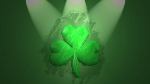 Напраздновании Дня святого Патрика ксобакам ирландских пород присоединились таксы-лепреконы