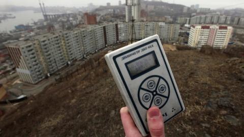 Балаковская АЭС: радиационная обстановка за февраль 2017 года