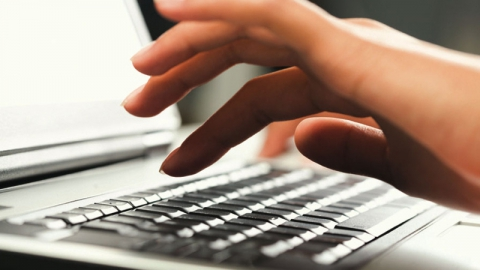 ИФНС рекомендует подавать документы на госрегистрацию в электронном виде