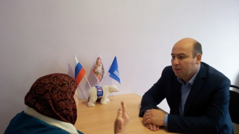 Глава Пугачевского района подал в отставку
