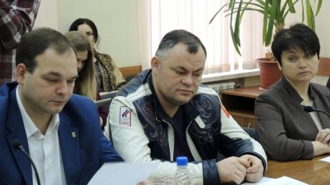 Депутаты гордумы уточнят границы между Саратовским районом и областным центром