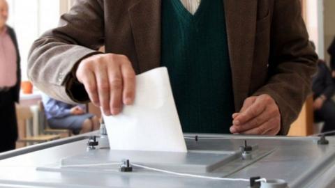 Депутаты утвердили схему избирательных округов в Саратовской области