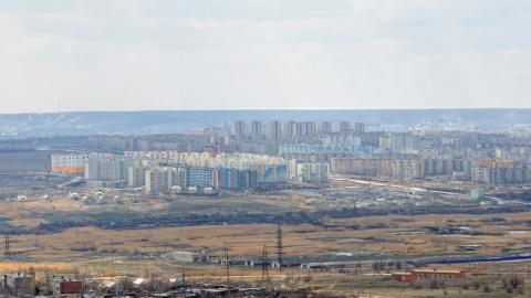 Депутаты согласились расширить границы Саратова на 114 гектаров