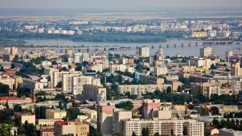 В центре внимания рынка недвижимости в Саратове оказались новостройки