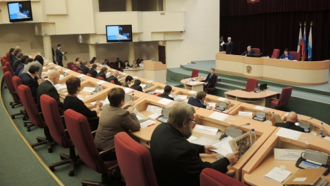 Саратов безвозмездно получил из бюджета области 526 миллионов