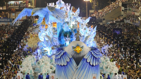 """Саратовцев зовут на """"Бразильский карнавал"""" в филармонии и Дни мордовской культуры под Хвалынском"""