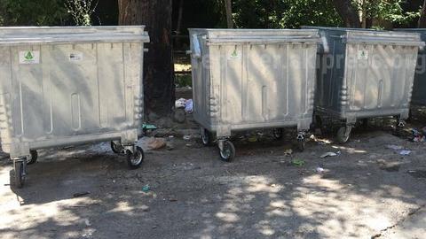 Нетрезвый саратовец травмировался после падения у мусорных баков