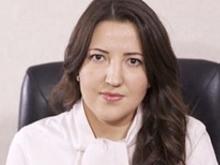 Лариса Кузнецова стала министром Саратовской области