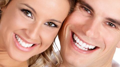 """Стоматологическая клиника """"32 жемчужины"""" приглашает на осмотр"""