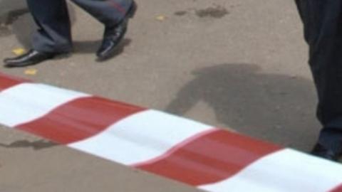Центр Саратова оцепили из-за подозрения набомбу врюкзаке