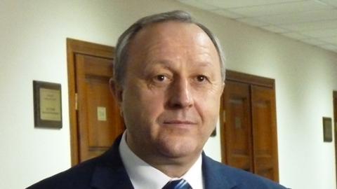 Иван Белозерцев вошел втоп-4 медиарейтинга губернаторов ПФО
