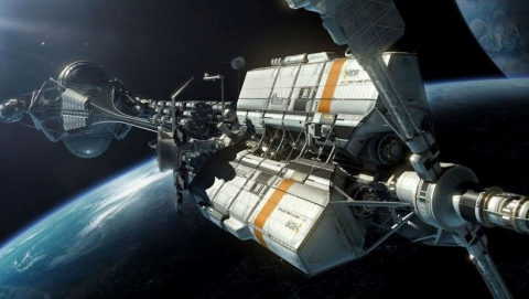 Саратовцев зовут на встречу с испытателем космической техники