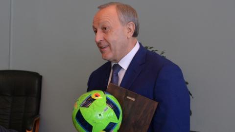 В Саратове пройдет суперфинал чемпионата России по пляжному футболу