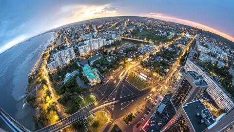 Саратовцам предлагают взглянуть на город глазами географа и антрополога