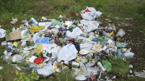 Спасатели приглашают саратовцев очистить берега от мусора