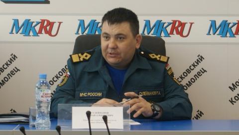 Искать тонущих в Саратовской области будут с помощью новых беспилотников