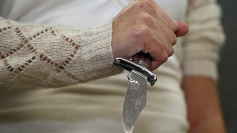 Побоявшаяся отравиться газом женщина убила сына ножом