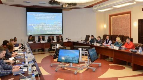 На Балаковской АЭС отработали информационное взаимодействие с пресс-службой ГУ МЧС и региональными журналистами
