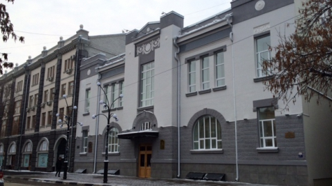 Валерий Радаев: строители сотворили чудо при реставрации старого ТЮЗа