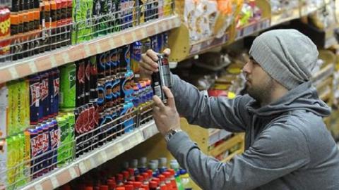 В Саратовской области отменили запрет на продажу слабоалкогольных энергетиков