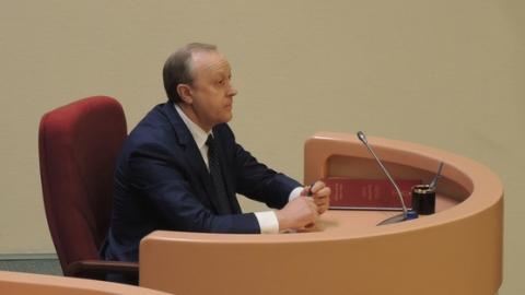 Госдолг Саратовской области планируют снизить до 70 процентов от размера доходов