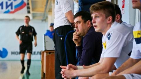 """Глава правления клуба """"Волга-Саратов"""" рассказал о планах на новый мини-футбольный сезон"""