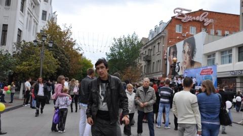Вывески на исторических зданиях Саратова полностью поменяют до 1 октября