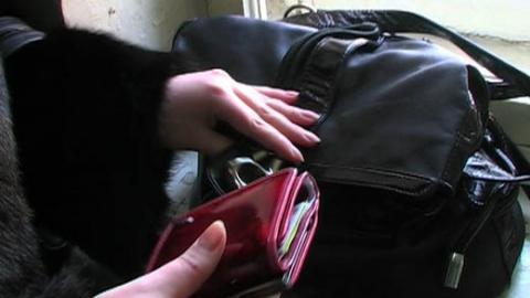 Саратовчанка заплатила мошеннику пять тысяч за потерянную сумку с паспортом
