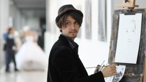 Союзу живописцев Саратова безвозмездно передадут помещение наБахметьевской