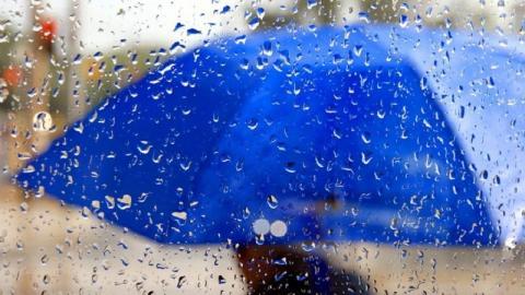 В Саратовской области ожидаются дождливые выходные
