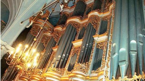 Саратовцев зовут на фестиваль итальянского кино и органный концерт в церкви