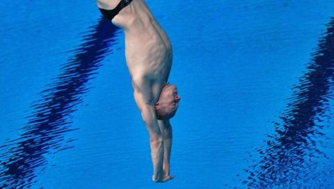 Илья Захаров взял золото на соревнованиях Мировой серии в Канаде