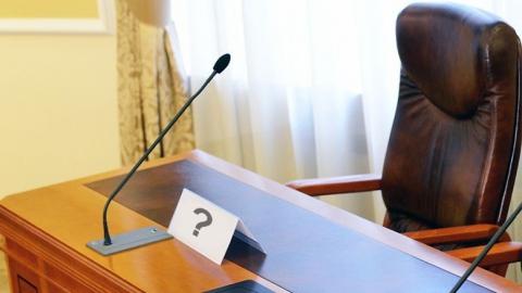 Глава Балашовского района Александр Мельников покидает свой пост