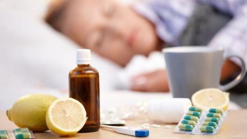 Заболеваемость гриппом иОРВИ вДагестане занеделю снизилась на5%