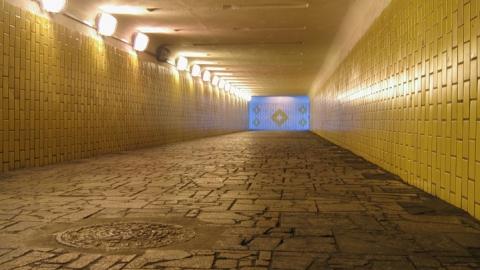 Администрация Саратова пока не готова принять подземный переход на вокзале