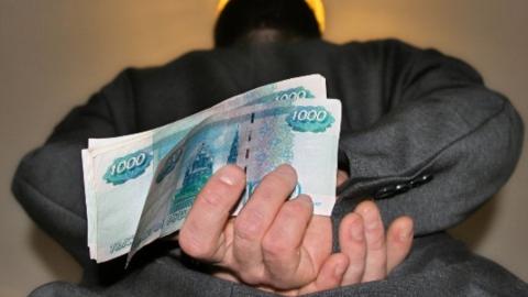 ВОзинском районе Саратовской области иностранец-нарушитель пытался подкупить правоохранителя