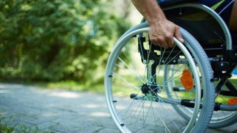 """В пресс-центре """"МК"""" расскажут о трудоустройстве и поддержке инвалидов"""