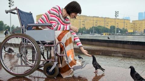 Ежегодно более 11 тысяч саратовцев признают инвалидами