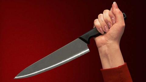 Жительница Энгельса зарезала соседа за ругань матом