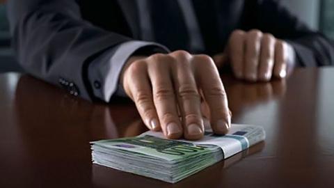 Перевозчик табака из Пензы осужден за взятку саратовскому полицейскому