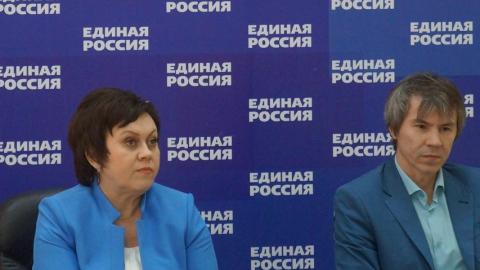 Напраймериз «ЕР» подали документы 106 беспартийных саратовцев